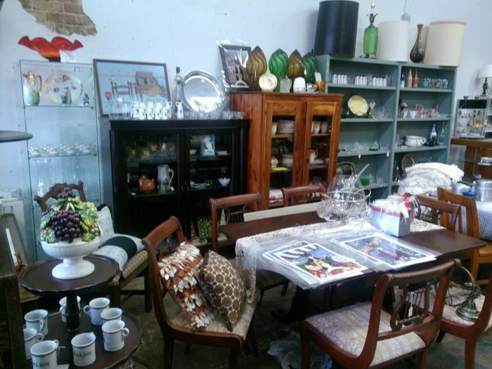 Ponchatoula Is The Best Town For Antiquing Near New Orleans