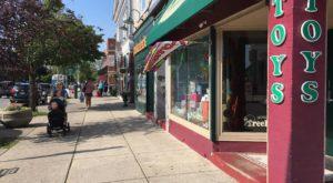 This Buffalo Toy Store Can Make Anyone Feel Like A Kid Again