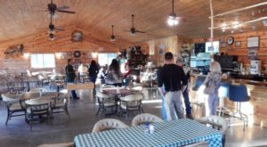 The Wyoming Steakhouse In The Middle Of Nowhere That's One Of The Best On Earth