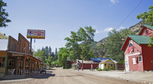 The Nevada Town In The Middle Of Nowhere That's So Worth The Journey