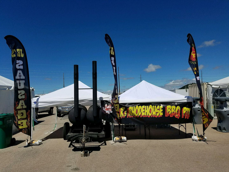 Jr S Rhodehouse Bbq Pit In Summerset South Dakota Is Off
