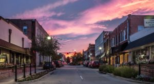 This Picturesque Texas Town Is A Destination Everyone Should Visit At Least Once