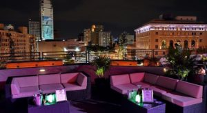 These 8 Restaurants Have The Most Amazing Views Of Detroit's Skyline