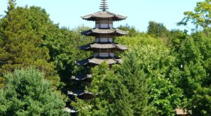 The First Zen Center In The U.S. Is Hiding Right Here In Rhode Island