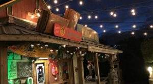 11 Of The Coolest, Most Unusual Places To Dine In Milwaukee