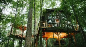 The Remote Town In South Carolina That's Full Of Adventure