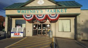 9 Incredible Supermarkets In Maine You've Probably Never Heard Of But Need To Visit