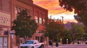 8 Sleepy Small Towns In Arizona Where Things Never Seem To Change