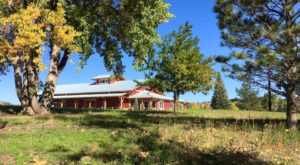 This Riverside Winery Near Denver Is Located In The Most Unforgettable Setting