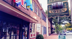 8 Places Where You Can Still Experience Old Delaware