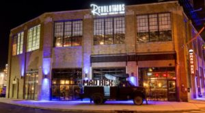 11 Of The Coolest, Most Unusual Places To Dine In Philadelphia