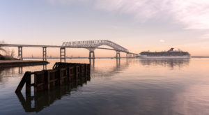 Cross These 7 Baltimore Area Bridges Just Because They're So Awesome