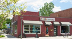 This 3-Level Bookstore In Colorado Is Like Something From A Dream