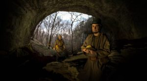 You'll Never Forget Your Trip To Missouri's Only Civil War Cave