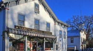 The Oldest General Store Near Minneapolis Has A Fascinating History