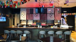 This Olympic Pop-Up Bar In Colorado Deserves A Gold Medal