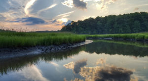 This Beautiful Waterfront State Park In Virginia Is Calling Your Name