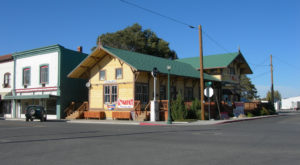 The Quirkiest Town In Nevada That You'll Absolutely Love