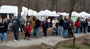 You'll Love This One Of A Kind Maple Syrup Festival Just Outside Of Pittsburgh