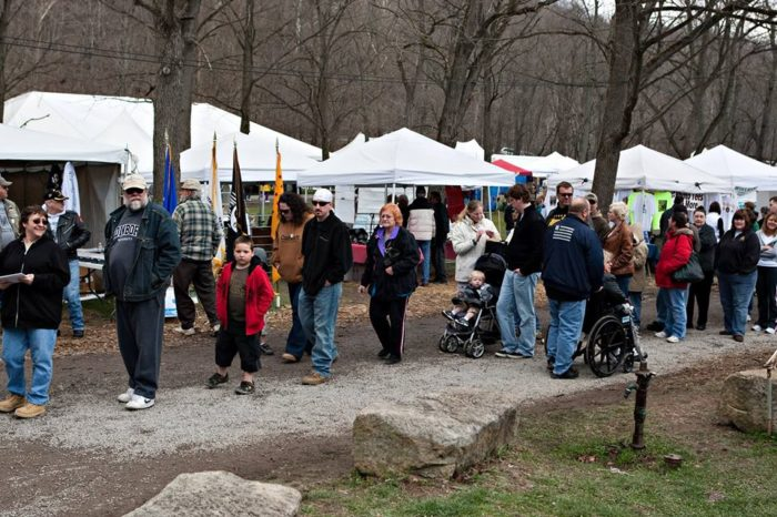 Bring The Whole Family To Bradys Run Park First Weekend In April For Beaver County Maple Syrup Festival