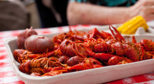 If You Grew Up In Louisiana, You Definitely Love These 11 Classic Dishes