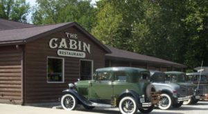This Restaurant Way Out In The Ohio Countryside Has The Best Doggone Food You've Tried In Ages