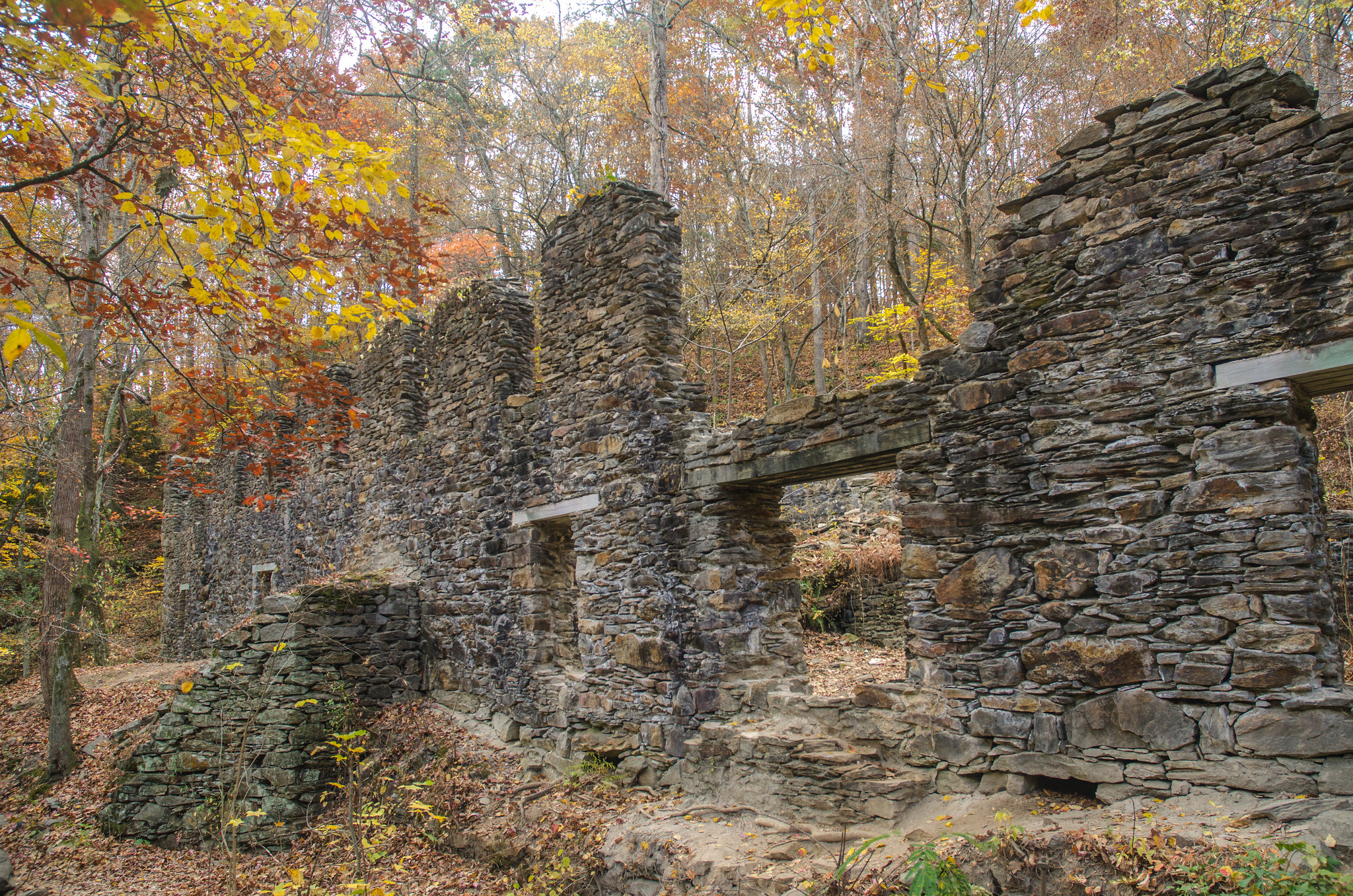 Most People Don T Know About These Strange Ruins Hiding In