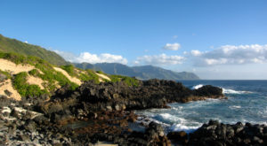 The Most Underrated Destination In Hawaii Is This Beach Almost No One Knows About