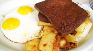 If You Grew Up In Philadelphia, You Definitely Love These 8 Classic Dishes