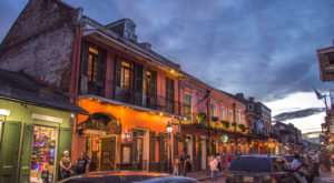 The Best Times To Plan A Visit To The City Of New Orleans