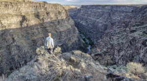 6 Little Known Canyons That Will Show You A Side Of Idaho You've Never Seen Before