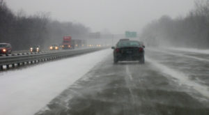 11 Thoughts Every Michigander Has While Driving During Winter