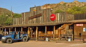 The 8 Wackiest Restaurants In Arizona Where Dining Is A Blast