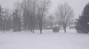 No Ohioan Will Ever Forget The One Winter That Never Seemed To End