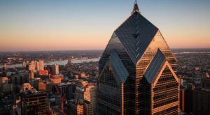 The View From This Philadelphia Restaurant Is One Of The Most Beautiful In All Of Pennsylvania