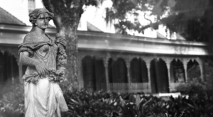 This Louisiana Plantation Is Among The Most Haunted Places In The Nation