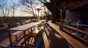 You'll Love Lounging By The River At This Delectable Austin Restaurant