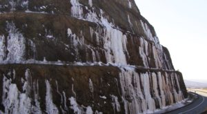 This Natural Phenomenon In Maryland Is A Must-See During Winter