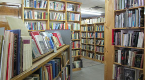 This 3-Story Bookstore In Minnesota Is Like Something From A Dream