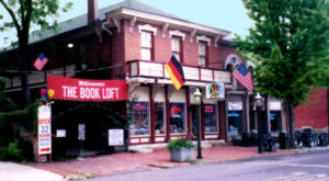 This 32-Room Bookstore In Ohio Is Like Something From A Dream