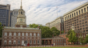 You'll Love This One Awesome Attraction In Philadelphia And It Won't Cost You A Cent