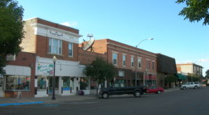 In 1958, A Killing Spree That Shocked The Nation Ended In This Little Wyoming Town