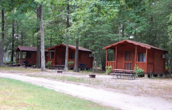 Holly Lake Campground In Delaware Is The Best Place For A