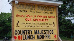 The Unassuming Restaurant Near Philadelphia That Serves The Best Wings You'll Ever Taste