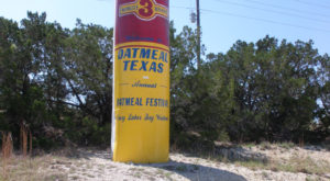 Most People Don't Know The Meaning Behind These 10 Texas Town Names