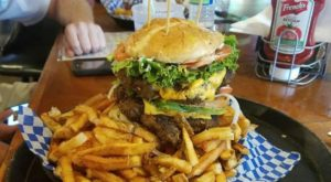 This Insane Food Challenge In Mississippi Is Not For The Faint Of Heart