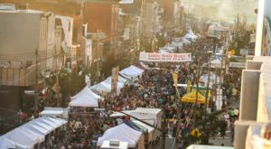 These 7 Fantastic Street Fairs Will Show You The Best Of Pittsburgh