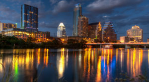 13 Staggering Photos That Prove Austin Is The Most Beautiful Place In The Whole Wide World