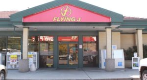 Most People Don't Realize That The Best Pizza In Colorado Comes From This Gas Station