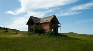 The Tiny Town In North Dakota With A Terribly Creepy Past